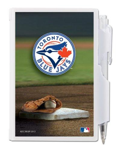 - National Design Toronto Blue Jays Pocket Notes (11000-GCA)