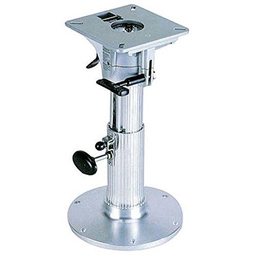 Garelick/Eez-In 75435:01 Blue Water Adjustable Height Ribbed Series Positive Pin Lock - 12