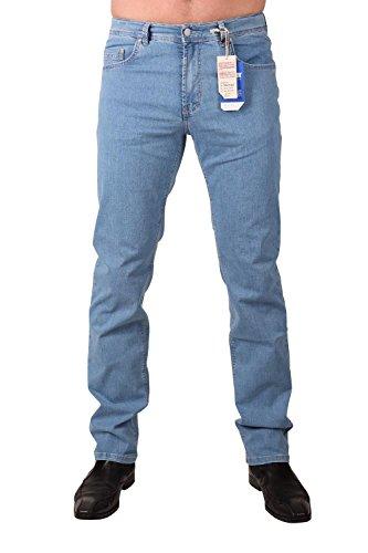 PIONEER Stretch Sommer-Jeans RANDO 1680-9874-08 Bleached: Weite: W44 | Länge: L34
