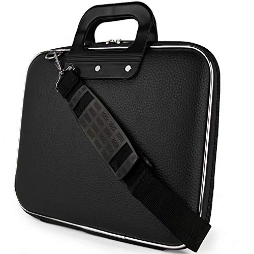 15.6 Inch Laptop Tablet Carrying Case Bag for Dell G3 15, G5 15, G7 15, Inspiron 15, Latitude 15, Precision Mobile Workstation, Vostro 15, XPS 15 Series, for Alienware M15, for LG Gram 15.6 Inch