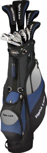 Adams Golf Tight Lies Plus 1214 Complete Set – GRAPHITE, Senior, Right Hand, Outdoor Stuffs