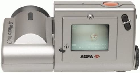 AGFA Digital Camera ephoto 1680 New