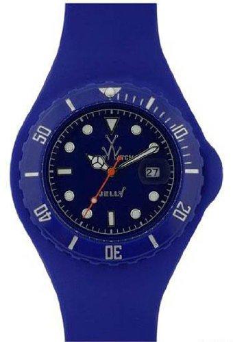 Toy Watch Jelly - Blue Unisex watch #JTB07BL - Toy Watch Jelly