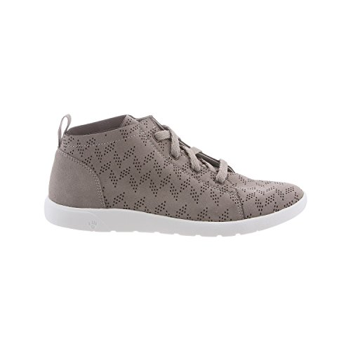 Bearpaw Femmes Gracie Oxford Boot Colombe Gris