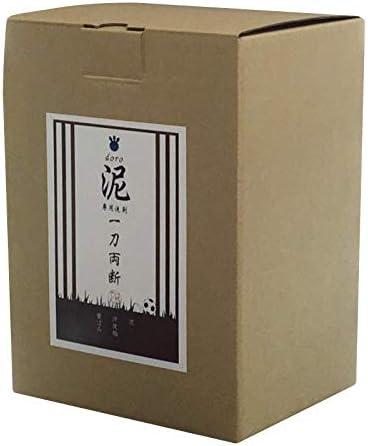 泥-doro-一刀両断|野球|ユニフォーム| 泥汚れ 専用 洗剤 (4kg)