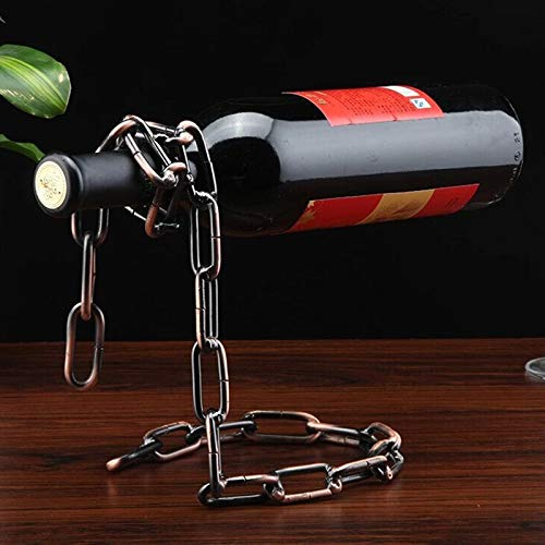 magic-wine-creative-practical-magic-metal-chain-suspended-free-stand-wine-rack-personality-fashion-ornaments-decanter-aerator-cooler-bottle-wood-dispenser-rack-stand-wand-glass