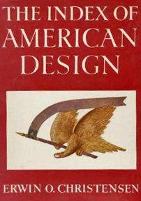 The Index of American Design (Design Index)