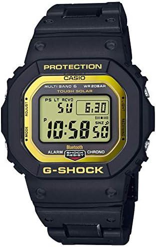 Casio G-Shock GW-B5600BC-1JF Radio Solar Watch Japan Domestic Genuine Products