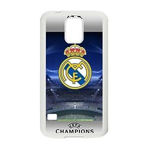 DAZHAHUI Champions League Fashion Comstom Plastic case cover For Samsung Galaxy S5 wangjiang maoyi by lolosakes