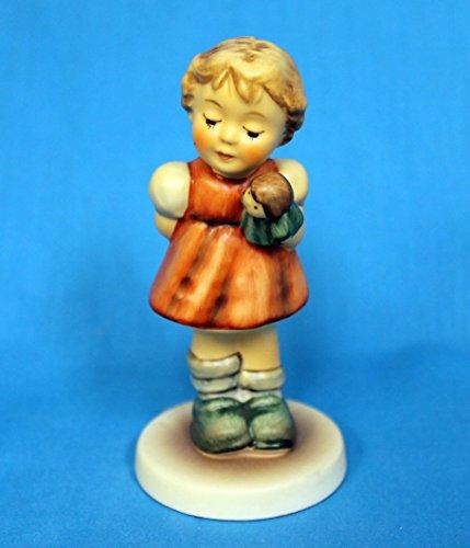 (Hummel 'Puppet Princess' #2103A)