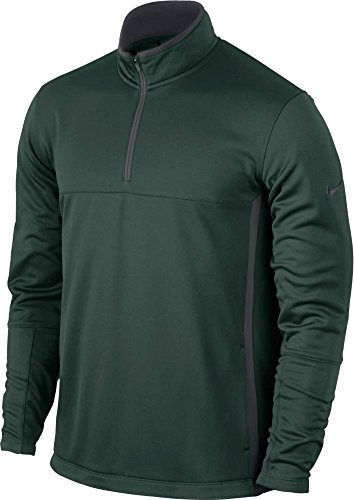 Nike Long Sleeve Pullover - 8