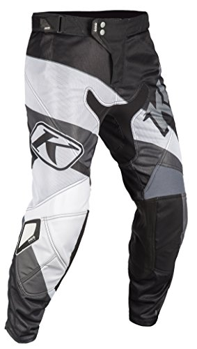 Klim XC Lite Men's Off-Road Motorcycle Pants - Gray / 34