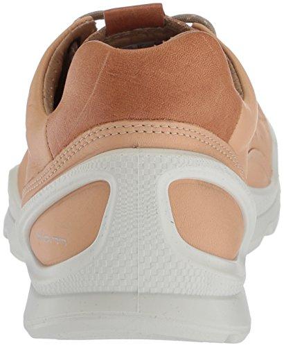 Beige Ecco Sneaker Biom Herren Powder Street 1211 44qIBO