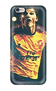 Andrei Arshavin Flip Case With Fashion Design For Case Cover For SamSung Galaxy S6