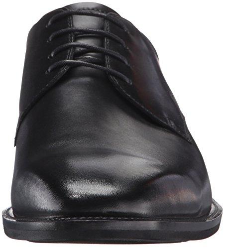 Tuxedo Toe Mens Black Faro Oxford Faro Oxford Mens Plain ECCO Plain Black Tuxedo Tie Tie ECCO Toe Rqf6g