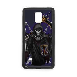 Samsung Galaxy Note 4 Phone Case Grim Reaper