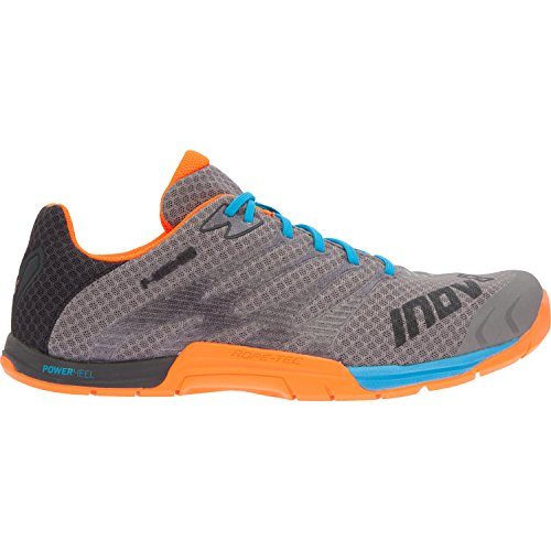 inov-8-mens-f-lite-235-performance-training-shoe-grey-blue-orange-11-d-us