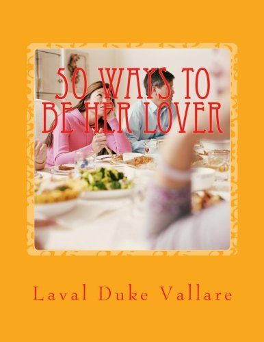 50 Ways to be her Lover PDF