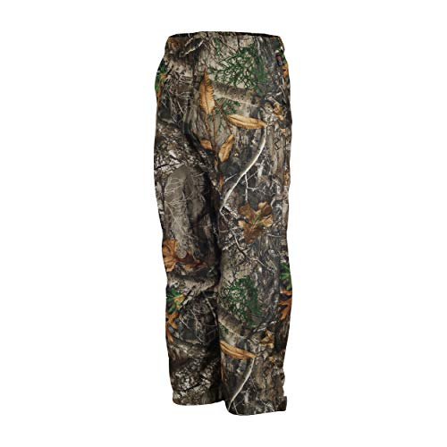 Gamehide Elimitick Cover Up Tick Pants (2X-Large, Realtree Edge)
