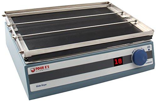 Four E's Scientific LED display 250W 50Hz Slide Dryer by FOUR E'S SCIENTIFIC (Image #2)
