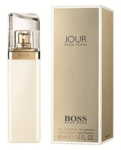 H u g o b o s s jour pour femme eau de parfum spray for women {1.6 fl oz/50 mll} - Boss Femme Edp Spray