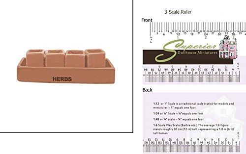 Herb Patio Planters - 7