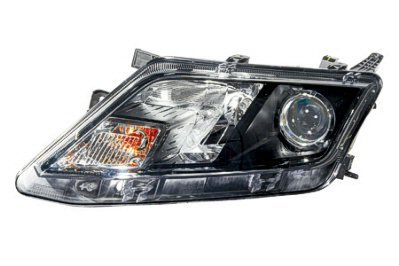 Ford Fusion Headlight Headlight For Ford Fusion