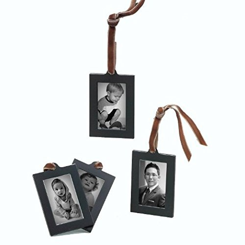 Set of 4 Extra Hanging Frames for Family Tree Size: 2