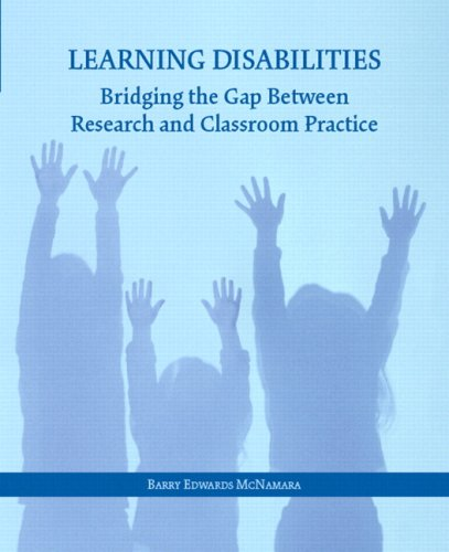 MCNAMARA: LEARNG DISABILITIES _p1