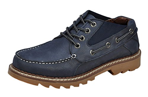 Serene Casual Leather Business Sneakers product image