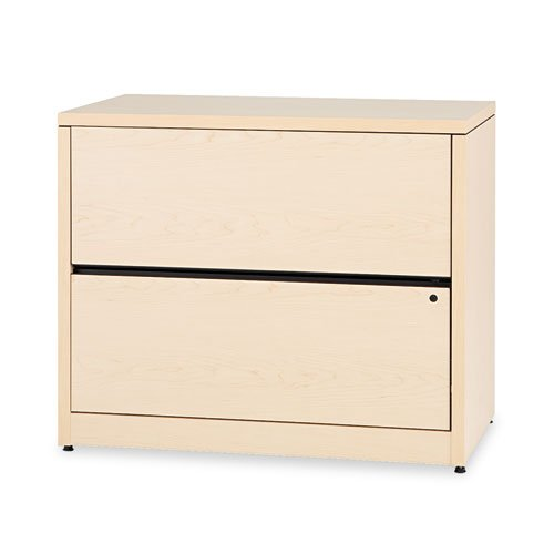 HON 10500 Series Two-Drawer Lateral File, 36