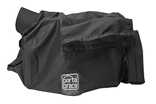 Portabrace CS-DV3RQS-M3 Mini DV Carry Case with Quick slick (Black)