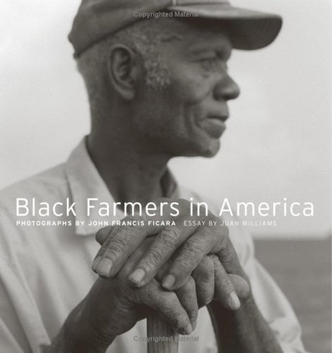 Black Farmers in America