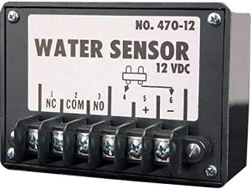 Honeywell 470-12 Water Sensor 12v Ademco Sensor