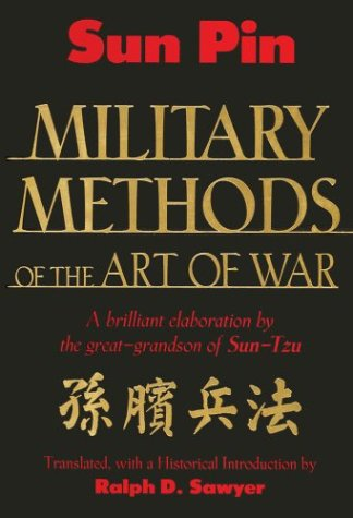 Military Methods Of the Art Of War