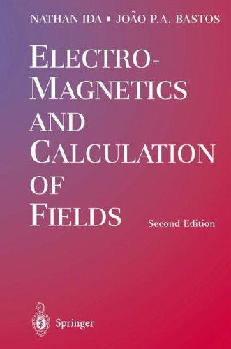 Electromagnetics and Calculation of Fields (Lecture Notes in Statistics; 120)