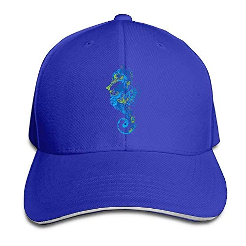 Denim Color Cap Sport Cowboy Hat Hats for Women Skull Seahorse Men JHDHVRFRr Cowgirl aqExHUwE