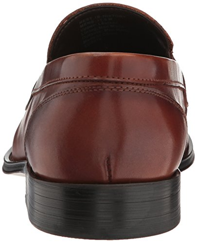 Kenneth Loafer Rest Men's REACTION Slip Cole on is Cognac History 8q8rxt6wf