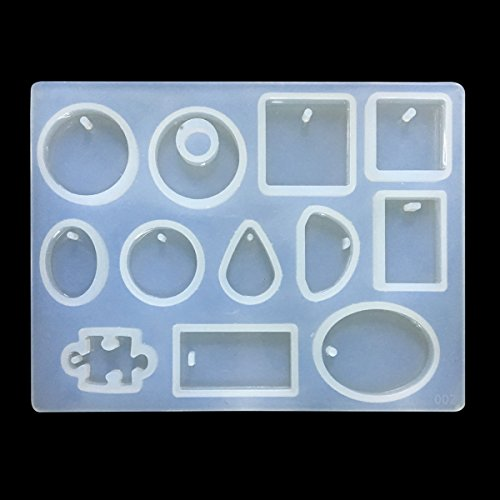 resin molds silicone - 4