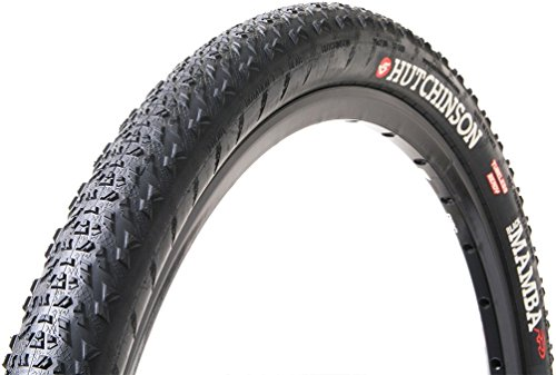 Hutchinson Mamba Tubeless Ready Fold Tire Repair Kit, 26 x 2.0, Black