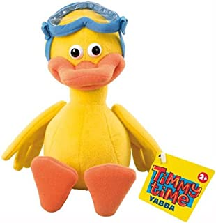 Hit Entertainment - Timmy Time Plush - YABBA the Duck (8 inch)