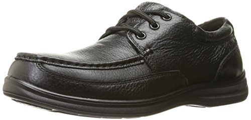 Florsheim Work Men's Wily FS201 Work Shoe, Black, 10 3E US by Florsheim