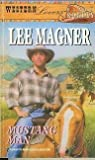 img - for Mustang Man (Western Lovers: Ranch Rogues #4) book / textbook / text book