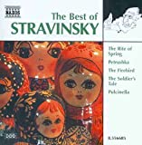 The Best Of - The Best Of Strawinsky