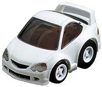 チョロQ STD-09 インテグラ タイプ R(ホワイト) 「スタンダード No.09」 3232906の商品画像
