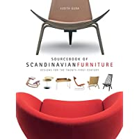 Sourcebook of Scandinavian Furniture: Designs For The Twenty-first Century