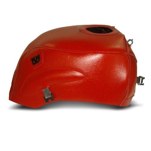 BAGSTER: HONDA タンクカバー NO.1236B 並行輸入品 B00EHB8XNO Red Red