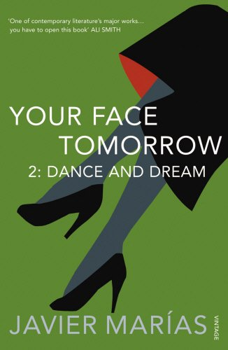 Download Your Face Tomorrow 2. Dance and Dream pdf