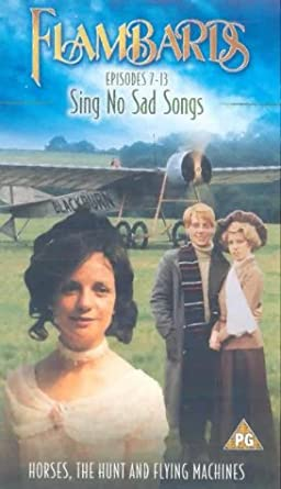 Flambards: Episodes 7-13 - Sing No Sad Songs [VHS] [1979]: Christine