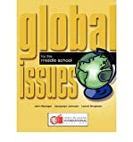 img - for Global Issues for the Middle School book / textbook / text book